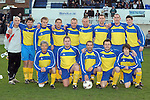 20/04/2009 - Spartan Athletic Vs Haver Town - Div 2 Cup Final - Romford and District Football League
