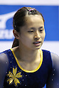 Ayano Kishi (JPN), JULY 8, 2011 - Trampoline : 2011 FIG Trampoline World Cup Series Kawasaki Women's Individual at Todoroki Arena, Kanagawa, Japan.(Photo by YUTAKA/AFLO SPORT) [1040]