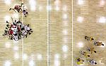 NCAA VOLLEYBALL 2011