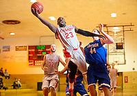 UW-River Falls Men's Basketball