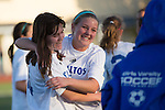 CCS Soccer Playoffs: Los Altos High School Girls