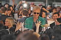 "Rhys Ifans, Jun 13, 2012 :  Tokyo, Japan :Actor Rhys Ifans attends the world premiere for the film ""The Amazing Spider-Man"" in Tokyo, Japan, on June 13, 2012. The film will open on June 30 in Japan."