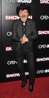 New York,NY-September 13: Randy Jones attends the 'Snowden' New York premiere at AMC Loews Lincoln Square on September 13, 2016 in New York City. @John Palmer / Media Punch