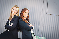 Business Marketing: Kredo Solutions Business Portraits | Dogpatch and Potrero Hill San Francisco