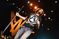 Chris Cornell - Projekt Revolution 2008
