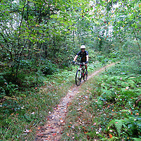 Mountain Biking the Washington DC/Baltimore Area