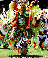 Tunica Biloxi indian,IN THE MARKSVILLE POW WOW