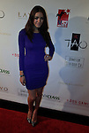 Olivia Culpo attends NYCLASS: A Night Of New York Class at The Edison Ballroo in New York, United States. 10/23/2012. Photo by Kena Betancur/VIEWpress.