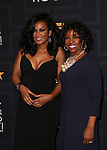 BLACK GIRLS ROCK! FOUNDER BEVERLY BOND AND GLADYS KNIGHT AT THE 2016 BLACK GIRLS ROCK! Hosted by TRACEE ELLIS ROSS  Honors RIHANNA (ROCK STAR AWARD), SHONDA RHIMES (SHOT CALLER), GLADYS KNIGHT LIVING LEGEND AWARD), DANAI GURIRA (STAR POWER), AMANDLA STENBERG YOUNG, GIFTED & BLACK AWARD), AND BLACK LIVES MATTER FOUNDERS PATRISSE CULLORS, OPALL TOMETI AND ALICIA GARZA (CHANGE AGENT AWARD) HELD AT NJPAC