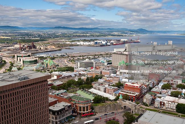 Hotel Capitole Quebec City