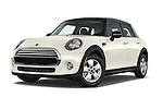 Mini Cooper Hardtop S 4 Door Hatchback 2015