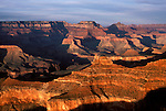 Arizona, Grand Canyon.  South Rim.  Photo #: azgran104.  .Photo copyright Lee Foster, 510/549-2202, lee@fostertravel.com, www.fostertravel.com