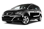 Seat Alhambra Style Advance Minivan 2016