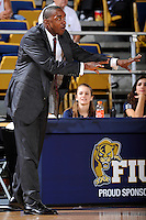 FIU Men's Basketball v. North Texas (2/6/10)(Partial)