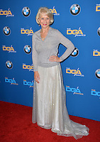 Helen Mirren at the 69th Annual Directors Guild of America Awards (DGA Awards) at the Beverly Hilton Hotel, Beverly Hills, USA 4th February  2017<br /> Picture: Paul Smith/Featureflash/SilverHub 0208 004 5359 sales@silverhubmedia.com