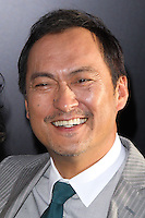 """HOLLYWOOD, LOS ANGELES, CA, USA - MAY 08: Ken Watanabe at the Los Angeles Premiere Of Warner Bros. Pictures And Legendary Pictures' """"Godzilla"""" held at Dolby Theatre on May 8, 2014 in Hollywood, Los Angeles, California, United States. (Photo by Xavier Collin/Celebrity Monitor)"""