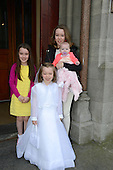 St Marys Communion 2015