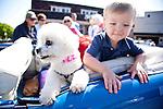 Kiwanis Pet Parade 2012
