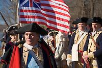 New Jersey - American Revolutionary War