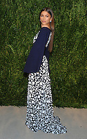 NEW YORK, NY - NOVEMBER 07: Zendaya attends 13th Annual CFDA/Vogue Fashion Fund Awards at Spring Studios on November 7, 2016 in New York City. Photo by John Palmer/ MediaPunch
