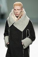 Mercedes-Benz Fashion Week Madrid 2013: Etxeberria