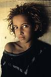 Timbuktu, Mali, 1985.<br /> Magnum Photos, NYC28322, MCS1987002 K102.<br /> MALI-10005<br /> <br /> Portraits_Book<br /> PORTRAITS_APP