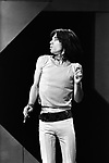 Rolling Stones 1971 Mick Jagger  Top Of The Pops