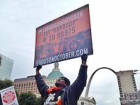 Ferguson October