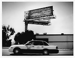 "Christian reference on outdoor advert for a San Diego rock station...""Christian"" in common American speech jargon implies non-denominational evangelical, born again Christianity as opposed to mor traditional denominations such as Catholicism, Methodism, Presbyterianism, etc."