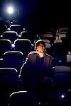 KARL PHILLIPS. FILM COURSE LEADER  // CLIENT: UNIVERSITY COLLEGE FALMOUTH // PROJECT:  UG PROSPECTUS 2008 // DESIGN: GENDALL DESIGN  www.gendall.co.uk // ART DIRECTION: CHRIS NICHOLS