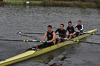 172 MAG .Reading Rowing Club Small Boats Head 2011. Tilehurst to Caversham 3,300m downstream. Sunday 16.10.2011