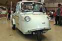 May 22, 2010 - Tokyo, Japan - A vintage Fiat 68 500L is on display during the 'Tokyo Nostalgic Car Show' held at the Tokyo Big Sight Exhibition Center, in Tokyo, Japan on May 22, 2010. This year marks the 20th anniversary of the show's existence.