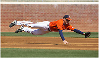 UVa Baseball 2004-08