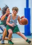 2013-02-11 High School: Rock Point at VCS Basketball