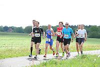 ATLETIEK: HEERENVEEN: 03-04-2014, Hardloopwedstrijd Ronde van Oranjewoud, ©foto Martin de Jong