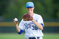 07.11.2014 - MiLB Princeton vs Burlington