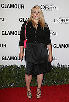 LOS ANGELES, CA - NOVEMBER 14: Amanda de Cadenet at  Glamour's Women Of The Year 2016 at NeueHouse Hollywood on November 14, 2016 in Los Angeles, California. Credit: Faye Sadou/MediaPunch