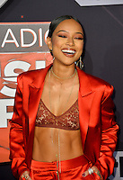 Kaerruche Tran at the 2017 iHeartRadio Music Awards at The Forum, Los Angeles, USA 05 March  2017<br /> Picture: Paul Smith/Featureflash/SilverHub 0208 004 5359 sales@silverhubmedia.com