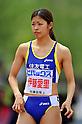 Airi Ito (JPN), .APRIL 29, 2012 - Athletics : The 46th Mikio Oda Memorial athletic meet, JAAF Track & Field Grand Prix Rd.3,during Women's 100mH .at Hiroshima Kouiki Kouen (Hiroshima Big arch), Hiroshima, Japan. (Photo by Jun Tsukida/AFLO SPORT) [0003].