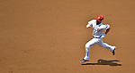 15 May 2012: Washington Nationals outfielder Bryce Harper rounds the bases after hitting his second career home run, a solo shot against the San Diego Padres at Nationals Park in Washington, DC. The Padres defeated the Nationals 6-1 to split their 2-game series. Mandatory Credit: Ed Wolfstein Photo