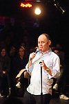 Todd Barry - Whiplash - April 9, 2012