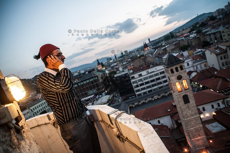 Sarajevo - La Gerusalemme d'Europa