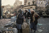 Yemen. Sanaa. in the streets       /   sc&egrave;nes de rue a Sanaa    /      L0007526  /    P111664