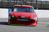 30 March - 1 April, 2012, Martinsville, Virginia USA.David Stremme.(c)2012, Scott LePage.LAT Photo USA