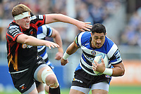 Bath v Newport Gwent Dragons
