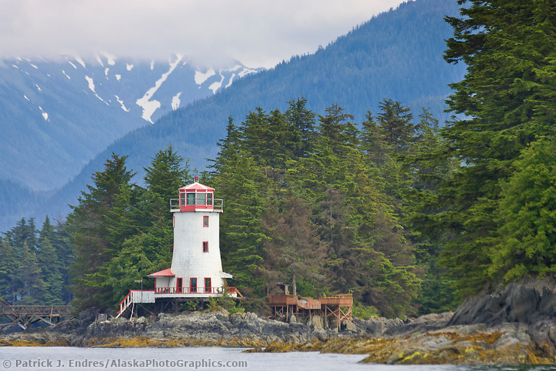 Sitka Lighthouse Bed And Breakfast