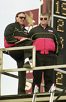 1992 Daytona 500. February '92