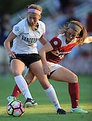 UA Soccer vs. Vanderbilt 10/6/2016