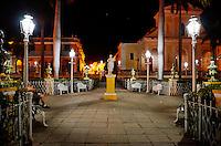 Playa Mayor in Trinidad, Cuba