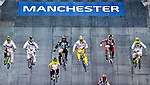 BMX Supercross - 18 April 2015